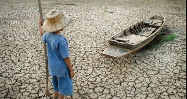 اثرات سوء تغییرات آب و هوایی بر جسم و روان انسان