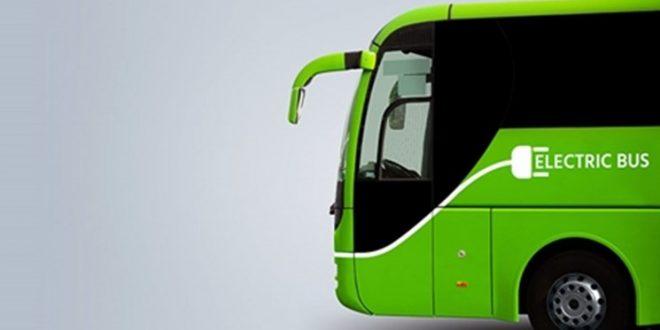 افزایش تولید اتوبوسهای تمامبرقی درونشهری برای کاهش آلودگی هوا