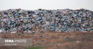 صدور دستور تامین اعتبار زباله سوز ۸۰۰ تنی برای تولید برق از زباله
