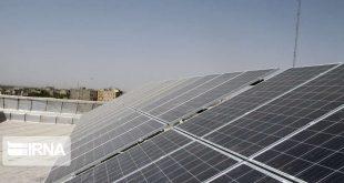 نیروگاههای خورشیدی چه سهمی در تولید برق کشور دارند؟