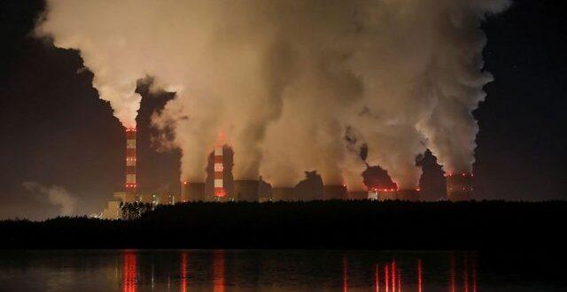 پنج درصد نیروگاهها عامل ۷۰ درصد آلایندگی جهانی!