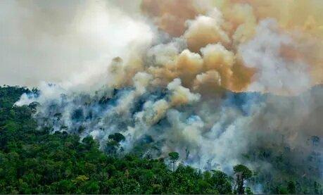"""""""آژیر قرمز برای بشریت"""" در گزارش اقلیمی سازمان ملل"""