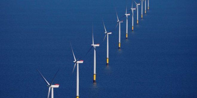 خیز بلند بریتانیا برای تولید 40 گیگاوات پروژه برق تجدیدپذیر