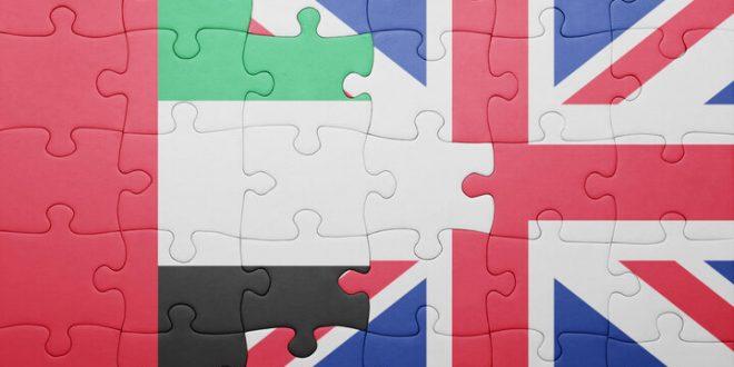 مشارکت انگلستان و امارات برای ارائه راه حل های انرژی پاک