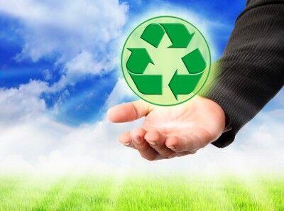 مصرفکننده سبز باشیم