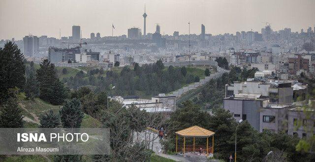 آغاز نظارت دورهای پروژههای زیستمحیطی مناطق ٢٢ گانه تهران