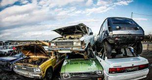 گره کور اسقاط خودروهای فرسوده بالاخره باز میشود؟
